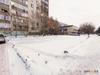 Спустя месяц после пропажи базара для дачников в акимате Павлодара не могут сообщить, куда он делся