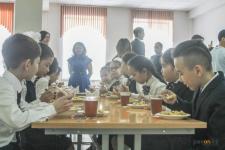 Российская компания с 13-летним стажем хочет кормить павлодарских школьников