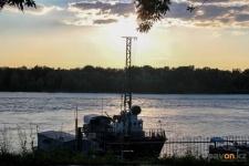 В Павлодаре спасли тонувшего мужчину