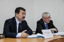В Павлодаре рассмотрели заявки на субсидирование субъектов АПК