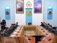 Нурсултан Назарбаев объяснил назначение нового министра обороны РК