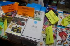 Павлодарцев приглашают на школьную ярмарку