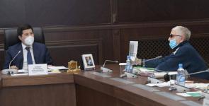 Благоустройством городских кладбищ и садоводств планируют заняться в Павлодаре