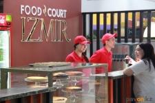 Ресторан быстрого питания открылся в Павлодаре для жителей Дачного микрорайона
