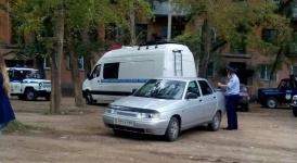 По подозрению в убийстве женщины в Павлодаре задержан ее знакомый