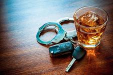 Пьяный водитель устроил ДТП с двумя машинами на трассе в Павлодарской области