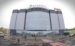 В Экибастузе открылся новый торгово-развлекательный центр «Болашақ»