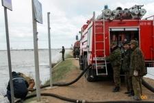 Свыше 1800 человек готовы к ликвидации паводковой ситуации в Павлодарской области