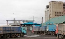 В Павлодарской области решен вопрос с сушкой зерна