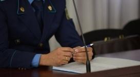 Прокуроры Успенского района выявили произвол частного судебного исполнителя