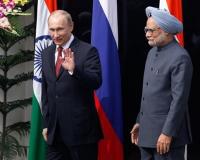Союз России с Азией грозит третьей мировой - Bloomberg