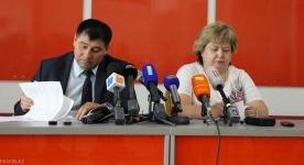 В селе Узынсу Иртышского района объявлен карантин по сибирской язве