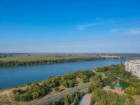 В Павлодарской области будут изучать качество воды в Иртыше и почву на детских площадках