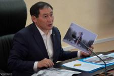 Акимат Павлодара объявит творческий конкурс на разработку эскиза въездной стелы