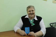 Ольга Бузова вышла на пенсию