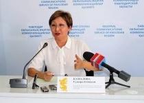 Павлодарцы представили свой социальный проект на выставку в Астане