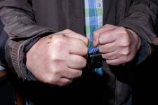 На избиение полицейского в Павлодаре отреагировал глава ДП