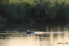 В Павлодаре, спасая женщину, утонул мужчина