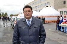 Булат Бакауов возглавил Павлодарскую область