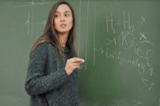 Профессор из Португалии высказала свою идею по укреплению Гусиного перелета