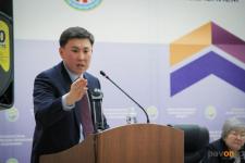 Пообещав 100-процентную поддержку жителям поселка Ленинский, аким Павлодара призвал их тоже не сидеть сложа руки