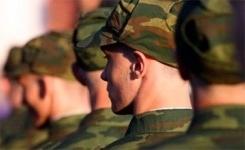 В Казахстане начался осенний призыв в армию