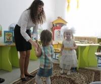 В Павлодаре открылся детский сад на 250 мест