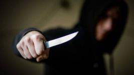 Пьяный павлодарец ударил ножом полицейского и лишился свободы на семь лет