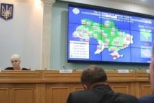 Данные ЦИК Украины практически совпали с результатами экзит-поллов