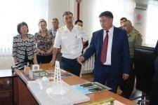 Памятная стела пожарным и спасателям может появиться в Павлодаре
