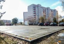 Владельцы спешно освоили два простаивающих земельных участка в Павлодаре
