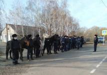17 бездомных доставили из дачных домиков в центр адаптации павлодарские полицейские
