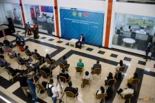 Волонтеры и неравнодушные жители Павлодарской области в период усиленного карантина показали госаппарату, как нужно работать