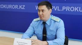 Прокурор Павлодара: Воры боятся видеокамер во дворах