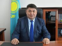 В районе Теренколь Павлодарской области сменился аким
