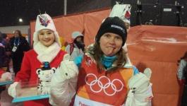 Казахстан завоевал первую медаль на Олимпиаде