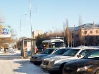 Два маршрута автопарка №1 стали обслуживать автобусы малого класса наряду с большими