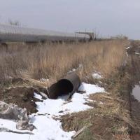 Двух братьев в Павлодаре подозревают в краже трубы почти на миллион тенге