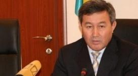 Бывший начальник финпола Алматы арестован на два месяца