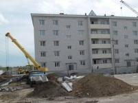 В Экибастузе врачи получают квартиры «вне очереди»