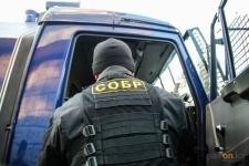 В Аксупроходят областные командно-штабные учения