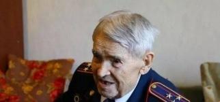 101-летний житель Астаны раскрыл секреты долголетия