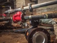 В Павлодаре заканчивают устанавливать общедомовые приборы учета тепловой энергии по госпрограмме