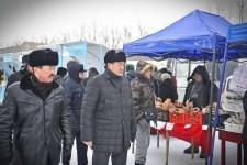 Накануне Нового года в Павлодаре проведут сельскохозяйственную ярмарку