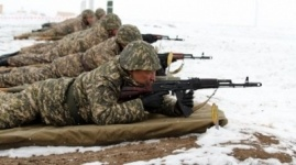 Указ об очередном призыве на срочную воинскую службу подписал Президент Казахстана