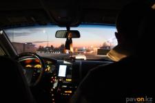 Лишенные прав за езду в пьяном виде жители Павлодарской области продолжают садиться за руль