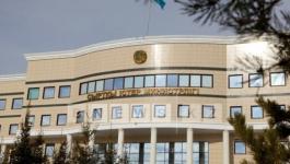 Назарбаев произвел ряд кадровых назначений