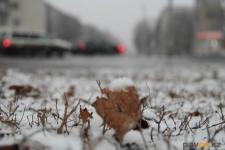 Кратковременное похолодание прогнозируют синоптики