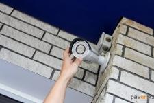 Для обеспечения общественной безопасности Павлодара необходимо установить 300 видеокамер