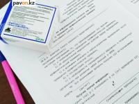 Почти 90% сотрудников ГРЭС-2 в Экибастузе получили первый компонент вакцины против коронавируса